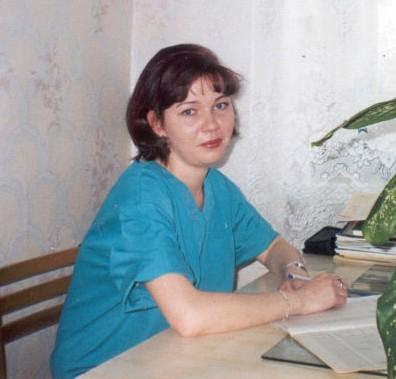 Созинова Анна